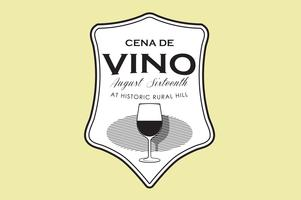 Cena de Vino at Rural Hill