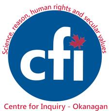 Centre for Inquiry Okanagan logo