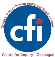 Centre for Inquiry Okanagan logo