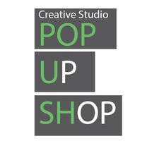 Creative Studio Pop-Up Shop August 5th-11th