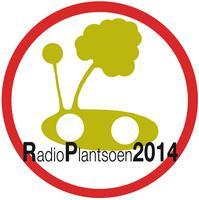 Radio Plantsoen 2014