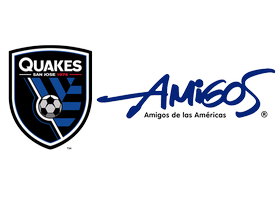 SJ Earthquakes/Amigos de las Americas Fundraising Night