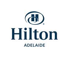 Hilton Adelaide logo