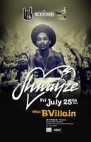 Shwayze | July 25 - Honolulu
