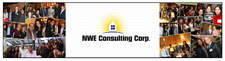 NWE Consulting Corp. logo
