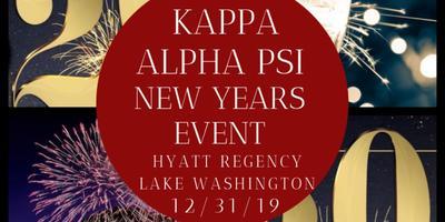 purchase cheap 2ee4a a5e15 Kappa Alpha Psi New Years Eve Gala