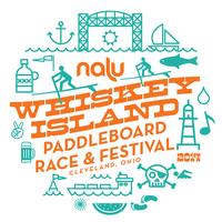 Whiskey Island Paddleboard Race & Festival