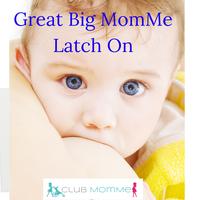 Great Big MomMe Latch On - Right Start Santa Monica
