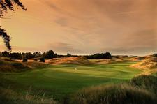 Liverpool Dental Golf Society logo