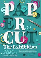 PAPER CUT: THE ARTISTS TALK Featuring Kyle Bean,...