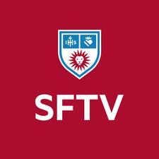 LMU School of Film and Television logo