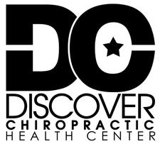 Discover Chiropractic & Wellness logo