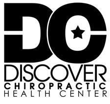 Discover Chiropractic & Wellness logo