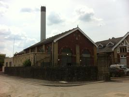 14) The Energy Centre, Bath Riverside - Saturday