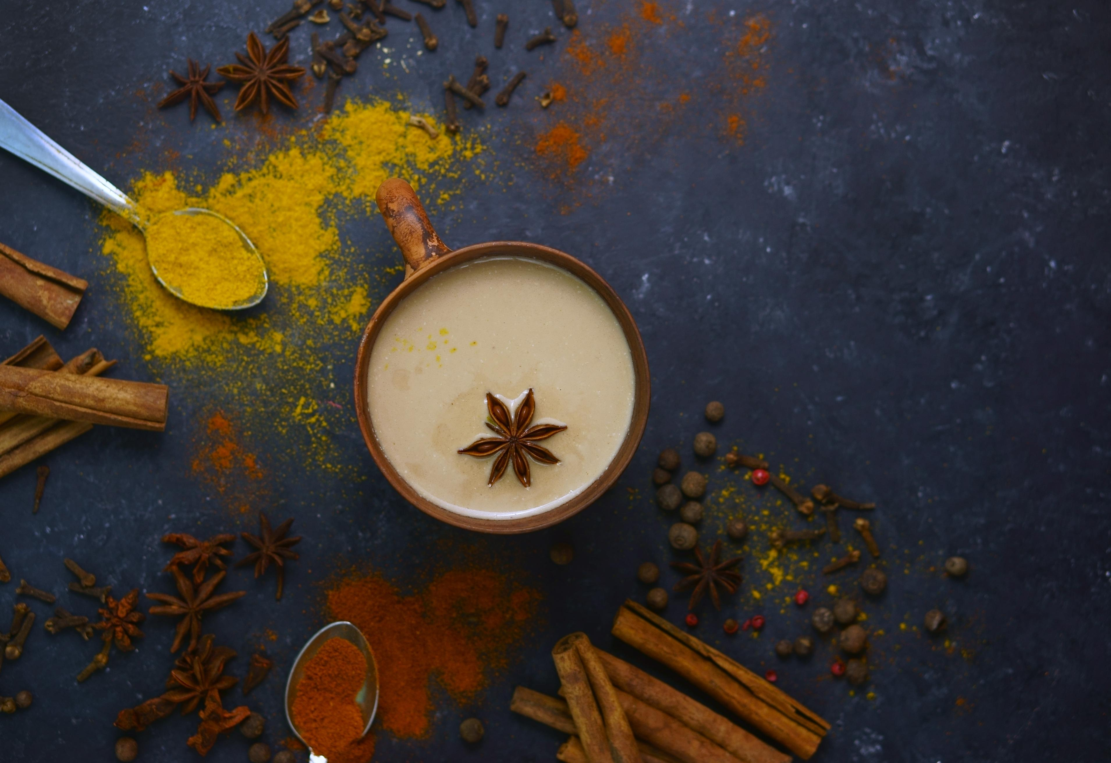 Make Your Own Chai Workshop