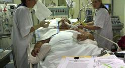 Care of the Postoperative Patient in the Critical Popul...