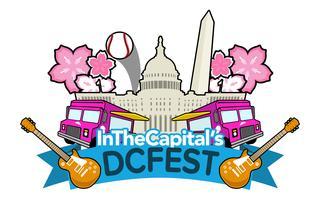 InTheCapital's DC Fest @ Half Street Fairgrounds (Navy Yard Metro) | Washington | District of Columbia | United States