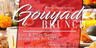 KOMPA VIBES N BRUNCH @ SOHO PARK TIME SQ HOSTED BY TEAMINNO