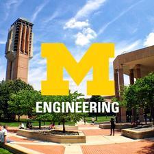 Michigan Engineering logo