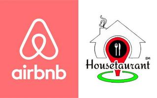 Housetaurant vs Airbnb Home Dining Service (Eat With...