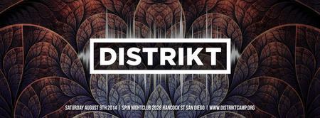 DISTRIKT SD