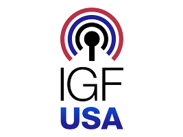 IGF-USA DEBRIEF