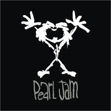Pearl Jam Alba logo