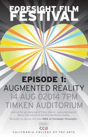 DMBA Foresight Film Festival Episode 1: Augmented...