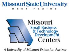 SBTDC hosted by MSU-WP logo