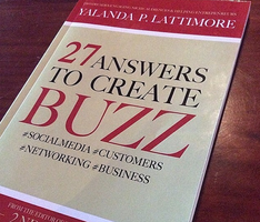 27Answers to Create Buzz Signed and Delivered