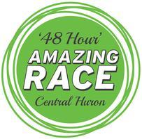 48hr Amazing Race Central Huron!