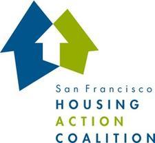 San Francisco Housing Action Coalition & Walk San Francisco logo