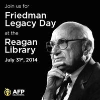 Friedman Legacy Day
