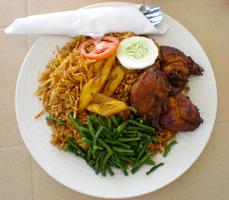 Go Eat Give - Destination Nigeria