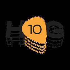 Heart of Gold logo
