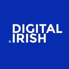 Digital Irish logo