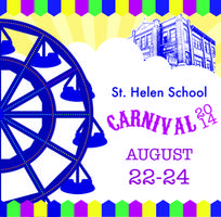 10th Annual St Helen School Carnival