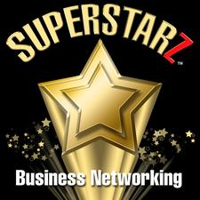 Jerry Supernaw, Executive Director:  jerrys@superstarzbn.com logo