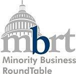 The Minority Business RoundTable (MBRT) logo