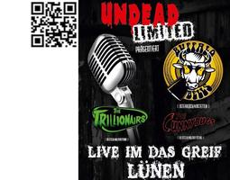 Undead Limited Clubshow