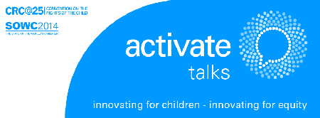 UNICEF Activate Talk | Zambia