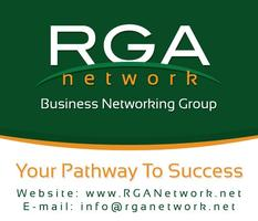 RGA Business Networking at Acropol Family Restaurant...