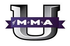 U of MMA logo