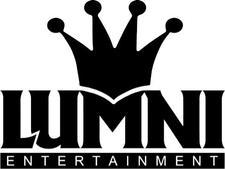 Lumni Entertainment  logo