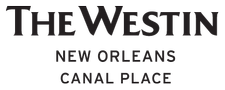 The Westin New Orleans Canal Place logo