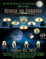 Alienz vs Zombiez Movie Premier Screening