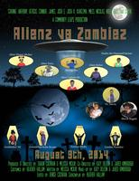 Alienz vs Zombiez Movie Premier Screening