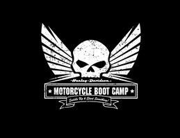 Harley-Davidson Motorcycle Boot Camp
