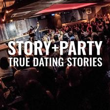 Story Party Tour logo
