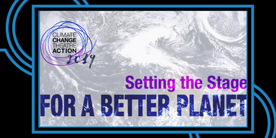 Climate Change Theatre Action: Setting the Stage for a...